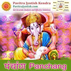 Hinduisk panchang matchmaking