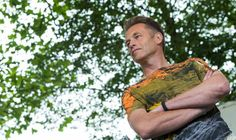 WILDLIFE presenter Chris Packham wants the unique abilities of autistic people to be better harnessed by employers in Britain.