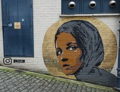 https://flic.kr/p/DDmFcN   Aleclon   Londres You can find this wall here; benedicte59.wordpress.com/2017/11/14/novembre-2017-street...