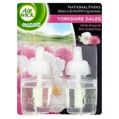 National Parks Yorkshire Dales