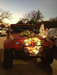 christmas jeep sonnyrbrooks 1997 jeep wrangler two door jeep wrangler jeep wrangler unlimited - Jeep Christmas Decorations