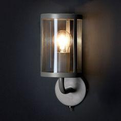 Cadogan Wall Light - Charcoal