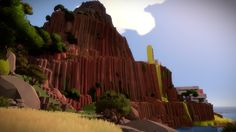 The Art of 'The Witness' – Art of Luis