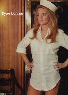 Agree, Diane nude dyan cannon think