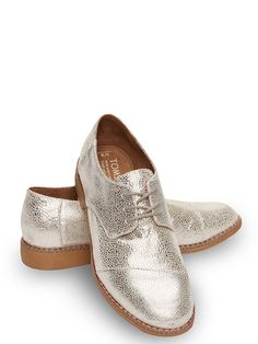 740e499db0d Add them to the list  TOMS women s Brogues you love