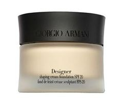 The only foundation I have ever been willing to wear. So light but offers full coverage.