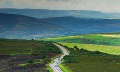 Ten stunning journeys on the open road