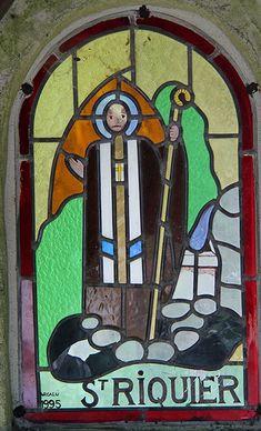 26 april: H. Richarius (overleden ca. 645), ook bekend als Riquier, aan te roepen bij het indienen van verzoekschriften; monnik en adviseur van de koning; schonk giften aan de armen. Jukebox, Saints