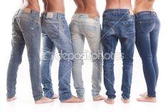 #Jeans #Stile #corpo #Jeans #sexy #Colore #Gruppo #Azzurri #Sfondo #Colorato #Isolate #Bella #Studio #Umano #Ragazza #Giovane #Indumenti #Adulto #Persone #Donne #Bellezza #Gioia #Fresca #Trama #Fino #Chiudere #Bagliore #Naturali #Maschio #Pieno #Moda #Moderno #Uomini #Aperta #Indietro #Concetto #Banda #Tasto #Con #Dama #Tessuto #Vestiti #Piede #Guarda #Sexy #Casual #Squadra #Culo