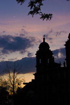 St Lawrence Basilica Asheville, NC, USA