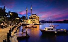 İSTANBUL-Ortakoy