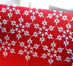 Wild-Ink-Press-Snowflake-Holiday-Card-Red
