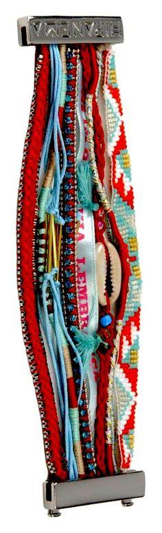 Bracelet HIPANEMA Diablo