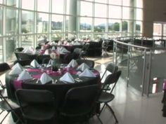 www.MidnightMagicStudio.com  This is a promo for the Women's Basketball Hall of Fame as a wedding venue. This is a great venue for your wedding. The sweeping views of the city, the staircase, the history that surrounds you makes this a location for your special day.
