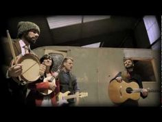 Praise Like Fireworks' Music Video By Rend Collective Experiment