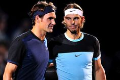 Injury Fears Cloud Nadal-Federer Dream Clash at ATP Finals