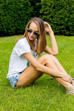 summer style  —via