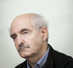 Serge Volkoff, statisticien et ergonome, Centre d'Etudes de l'Emploi (CEE)  / Forum Bien vivre au travail SNCF (novembre 2013) 2013, Centre, November