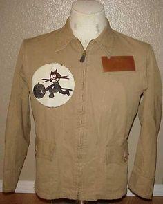 Fedoralounge M-421a jacket