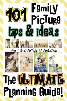 125 pictures tips and ideas for family photo shoots