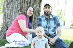 Astounding Photography Family Session August 2014