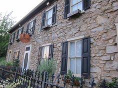 Bethlehem, PA (Lehigh Vally) Great travel post (restaurants, shops, etc)   Martha Stewart Living Blog (7.3.13)