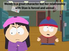 """dont-fuckwithwendytestaburger: """" annoyingjohnv: """" southpark-confessions: """" scottmustlive: """" annoyingjohnv: """" prince-of-dicks-in-my-ass: """" annoyingjohnv: """" southpark-confessions: """" P/N - My house mate. South Park Memes, My Confession, Goin Down, Out Of Touch, Adult Cartoons, Love My Kids, Good Movies, Confessions, Personality"""