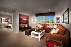 West Haven at The Enclave, a KB Home Community in Eastvale, CA (Riverside / San Bernardino)