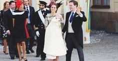 Als Sohn von Prinzessin Madeleine gehört der kleine Mini-Royal zur schwedischen Königsfamilie und Thronfolge. Welches Leben wird ihn erwarten?