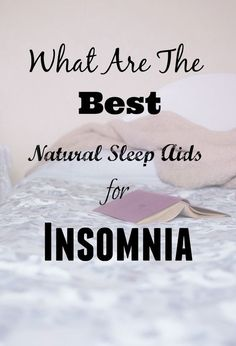 What are the Best Natural Sleep Aids For Adults? As you know insomnia can be…