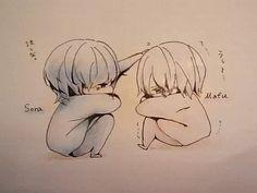 {credit to the owner} Chibi, Cardcaptor Sakura, Art Drawings, Drawings, Kawaii, Art, Cartoon, Sword Art Online, Anime Chibi