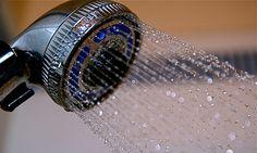 Los beneficios de bañarse con Agua fría.