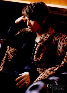 HYDE • 2007 JAN #hyde #hidetotakarai #takarai #hydetakarai #larcenciel #vamps #ラルクアンシエル #彩虹樂團 #寶井秀人