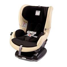 Peg Perego Car Seat Leather