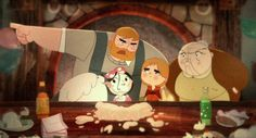 songs of the sea dad - Google Search