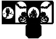 Halloween Crafts For Kids To Make, Halloween Doodle, Halloween Quilts, Theme Halloween, Outdoor Halloween, Halloween Decorations, Diy Halloween Lanterns, Cricut Christmas Ideas, Halloween Wreaths