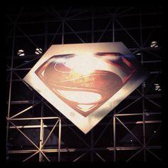 #Superman #Birthday #NYCC #JavitsCenter