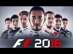 [# 2] Zagrajmy w : F1 2016 - Kariera - GP Australii - Sesja Treningowa