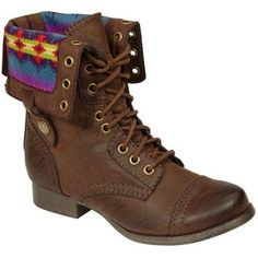 Want these combat boots!