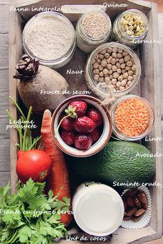 Nutrition Classes Near Me Nutrition Classes, Nutrition Education, Health And Nutrition, Nutritional Value Of Eggs, Holistic Nutritionist, Slim Fast, Healthy Tips, Healthy Food, Quinoa