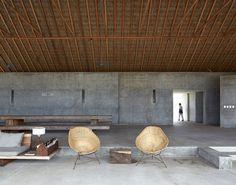 [ ARCHITECTURE ] CASA WABI, AN ARTIST'S RETREAT BY TADAO ANDO