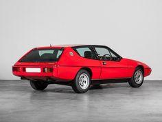 1974 Lotus Elite - Lotus Elite 501, Model Year 1974 | Classic Driver Market
