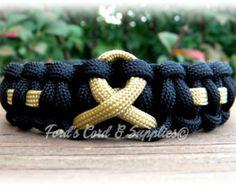 Childhood Cancer COPD Gold Awareness by FordsCordandSupplies