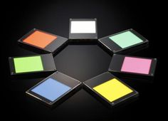 iXBT Labs - Verbatim launches First Commercially Available, Color ...