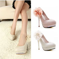US $22.04 New without box in Clothing, Shoes & Accessories, Women's Shoes, Heels