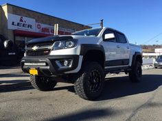 What did you do to your Colorado/Canyon today? - Page 154 - Chevy Colorado &…