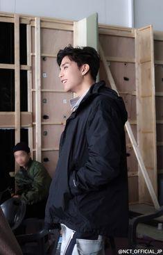 > making! Nct Johnny, Johnny Was, Winwin, Taeyong, Portfolio Fashion, Yuta, Daddy Long, Fandom, Jung Jaehyun