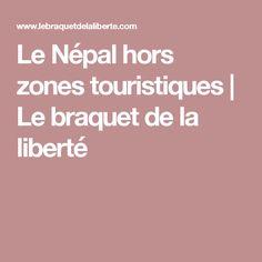 Le Népal hors zones touristiques | Le braquet de la liberté