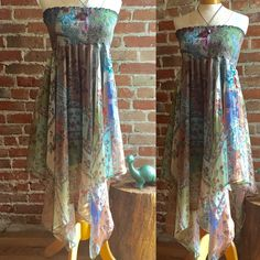 The perfect BOHO Festival Dress!