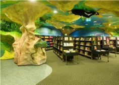 Mount Gambier Library | Check Out Libraries Inside Out Beautiful Wix Site